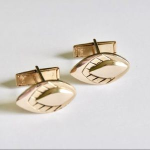 Retro cuff links